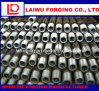 Hollow Pipe Forging Used for Oil and Gas Industries