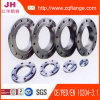 S235jr Carbon Steel Flat Face DIN2537 Pn6 Welding Flange