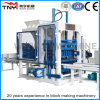 Qt10-15 Automatic Block-Brick Making Machine