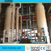 Solvent Absorb Column with ISO Approved