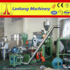 PVC High Capacity Planetary Roller Extrusion Pelletizing Line