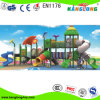 High Quality LLDPE Plastic Outdoor Playground Equipment with Competitive Price