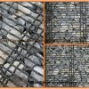Spring Steel Wire High Frequency Vibrating Screen Mesh for Mining