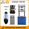 300kn Digital Display Hydraulic Universal Testing Machine with Manual Control Most Cheapest Model