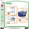 Ten Years Manufacturer of Different Types Shopping Trolley