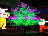 Wedding Artificial LED Light Tree