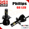 Good Quality Matec& Boorin LED Lighting H4 H7 LED Head Light Kit for Auto