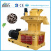 Vertical Duarble Ring Die Biomass Wood Sawdust Pellet Mill