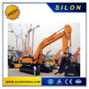 Hot Sale Hyundai 20 Ton Large Hydraulic Excavator R215-7c
