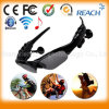 Wireless Motorcycle Glasses Bluetooth MP3 Sun Glasses Headset for Mobille Phone