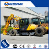 Hydraulic Wheeled Excavator Xe 150W for Sale