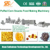 Breakfast Cereals Snacks Equipment Extruder Machine (SLG65/70/85)