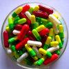 OEM OEM Red Yeast Rice Hard Capsules Monacolin K 1%