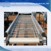 Wide Spiral Link Mesh for Conveyor Belt