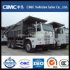 Sinotruk HOWO 371HP 70ton Mining Dump Truck