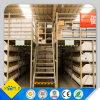Industrial Steel Mezzanine Rack for Warehouse