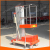 10m Aluminium Telescopic Man Lift Elevator