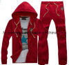 Men′s Hoodie, Customer Sports Wear Suit, Outdoor Sweatshirt,