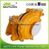 Centrifugal Coal Washing Wet Sand Suction Slurry Pump