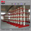 Multi-Layer Storage Cantilever Racking System