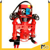 Hydraulic Excavator Centrifugal Submersible Sand Dradge Pump