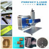 7000mm/S Portable Laser Maker Machine 10W /20 W /30W /50W for Metal and Plastic