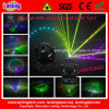 DMX Christmas Effect Laser Light Moving-Head
