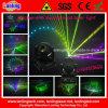 DMX Ilda Animation Mini Moving-Head Laser Light (LHB450RGB)