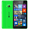 Premium Explosion Proof 9h 0.3mm Tempered Glass Screen Protector for Microsoft Lumia 535 with Plastic Case Pacakging