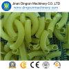 100-150kg/Hour Pasta Macaroni Machinery Processing Line