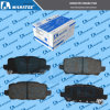 Brake Pads for HONDA ACCORD (43022-TY2-A00/ D1698)