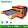 CE Approved Hydraulic Automatic Heat Press Machine