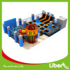 Children Indoor Gymnastics Trampoline Park for Amusement
