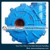 Heavy Duty Metal Lined Centrifugal Slurry Pump 450hs
