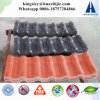 Hot Sell New Style Made in China Synthetic Resin UPVC Roof Tile Sheets