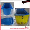 Plastic Injection Durable Fish Crate Mould in China