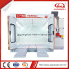 High Standard Automotive Spray Paint Baking Booth Water Based Device for Option (GL4-CE)