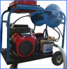 Water Jet Drain Cleaning Machine Sewer Pipe Washing Equipment