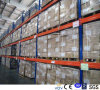 Good Capacity Pallet Rack for Warehouse with 4 Layers