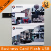 Custom Business Credit Card Pendrive Flash USB (YT-3101)