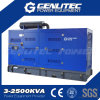 600kVA Perkins Engine Industrial Diesel Generator Set