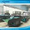 Export to Indonesia 6 Lines Puncher Plastic Bag Making Machine