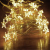 LED Christmas Decoration String Light Festival Fairy Light