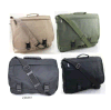 Mens Women′s Satchel Shoulder Messenger Courier Dispatch College School Bag