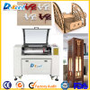 High Precision 9060 CO2 CNC Laser Engraving Cutting Wood Machine