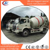 3000liter Mixer Drum Cement Mixer Truck