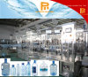 Up-To-Date Automatic 3L 5L 10L Pure Water Linear Filling Machine
