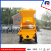 Ce Approved Small Concete Pump with Mixer