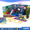 CE Proved Ocean Theme Chlidren Indoor Playground