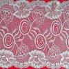 Ivory Trimming Lace Nylon & Spandex Ribbon Trim